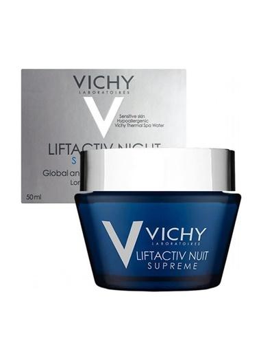 Vichy Liftactiv Nuit 50Ml Renksiz